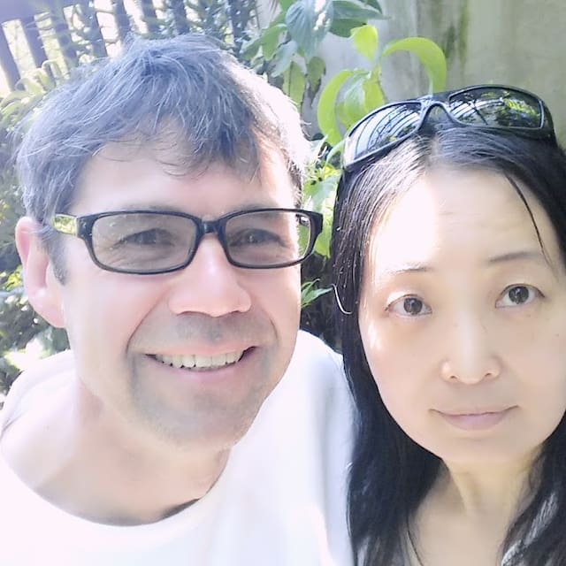 Bruce & Jennie User Profile