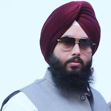 Deepinder Singh User Profile
