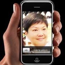 Profil Pengguna Janice