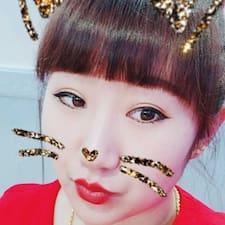 Perfil do utilizador de 琳琳