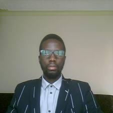 Abudallah felhasználói profilja