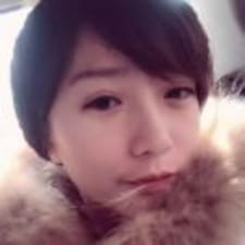 蓉 User Profile