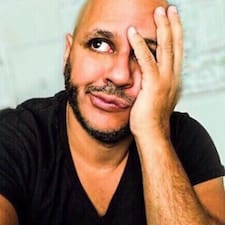 Profilo utente di H. Luiz