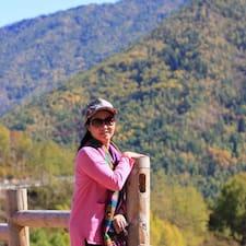 Profil utilisateur de 陶艳