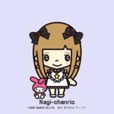Nagisaさんのプロフィール