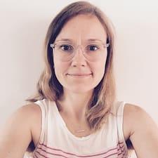 Leigh - Uživatelský profil