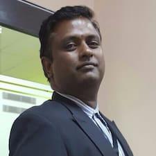 Siddi felhasználói profilja
