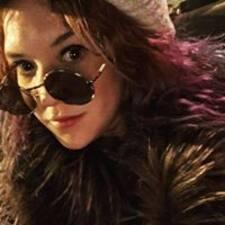 Kayla-Rose User Profile