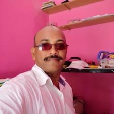 Pondichderry Vacation es el anfitrión.