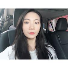 Gebruikersprofiel Yunxi