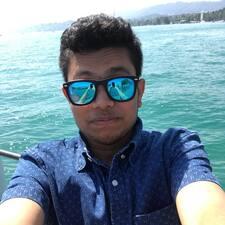 Abdullah B User Profile