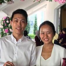 Yejie - Profil Użytkownika