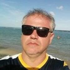 Ercole - Uživatelský profil