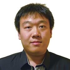 Profil Pengguna Chi