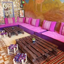 Sun Hostel Marrakech - Uživatelský profil