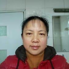 胜莲 User Profile