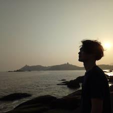 志敏 - Profil Użytkownika
