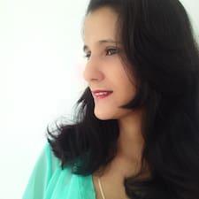Profil Pengguna Varinia
