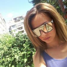 Profilo utente di Borislava