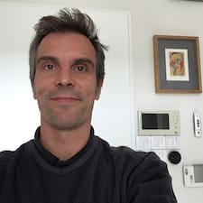 Profil Pengguna Olivier