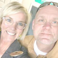 Ronnie & Mandy Brugerprofil
