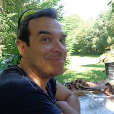 Francisco User Profile