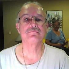 โพรไฟล์ผู้ใช้ Luis Mauricio