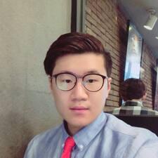 Profil korisnika Hansol