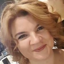 Tatyana - Uživatelský profil