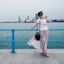 Profil utilisateur de 夏鑫