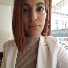 Emmanouela felhasználói profilja