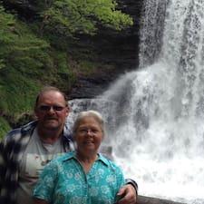 Kathy And Steve Kullanıcı Profili