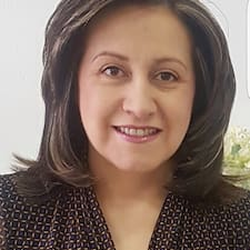 Notandalýsing Luz Maritza