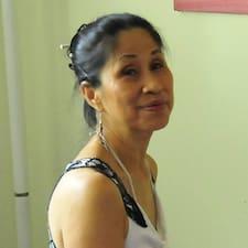 Profilo utente di Kim-Yen