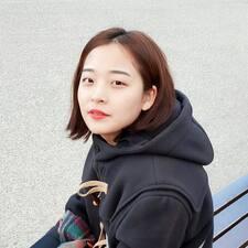 Profil korisnika Shim