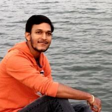 Nutzerprofil von Jayprakash