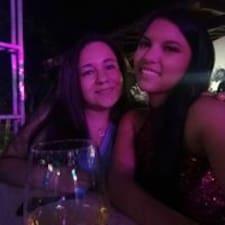 โพรไฟล์ผู้ใช้ Ana Marcela