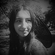 Profil utilisateur de Bláithín