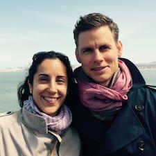 Thomas & Diana User Profile