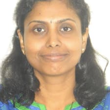 Rajeswari User Profile