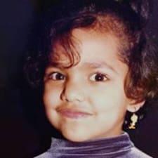 Raveena User Profile