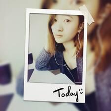 Nutzerprofil von Shim