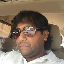 Profil utilisateur de Satishbabu