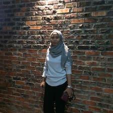 Nurul Aqilah User Profile