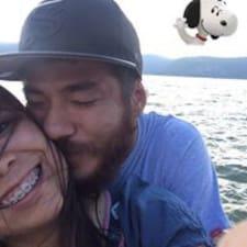 Carlos Y Raquel User Profile