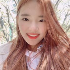 Perfil de l'usuari Seungyeon