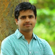 Profil korisnika Srikanth