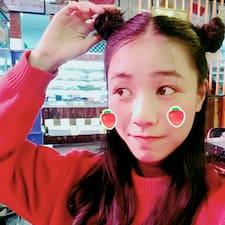 洁颖 User Profile
