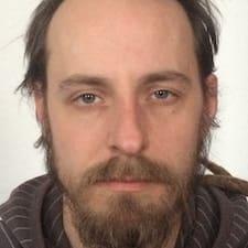 Andreas C.的用戶個人資料