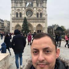 Abdel Kader님의 사용자 프로필